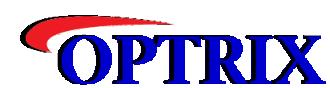 Optrix Inc. - San Antonio, Texas